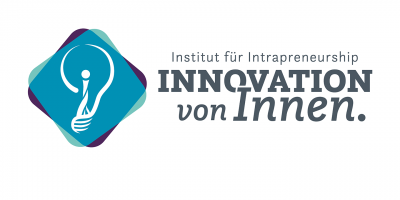 Intrapreneurship - Innovation von Innen.